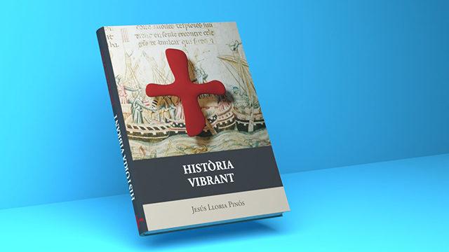 Llibre Història Vibrant