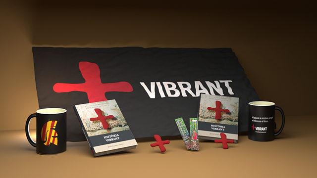Llibre + Imant + Tassa + Dedicatòria personal de l'autor (TOT x2) + Bandera + Quota de soci anual