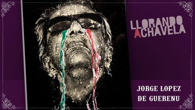 OBRA GRÁFICA / JORGE LÓPEZ DE GUEREÑU