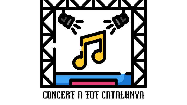 Concert a tot Catalunya