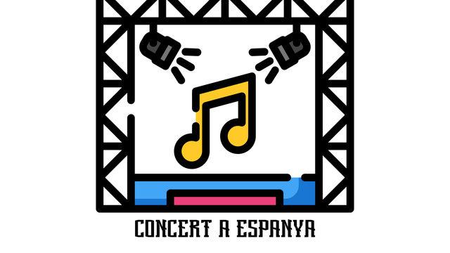 Concert a Espanya