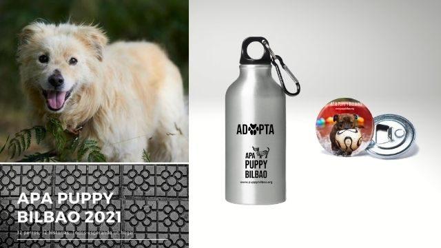 """Pack """"Siempre contigo"""" (Calendario + Botella de aluminio + abrebotellas)"""