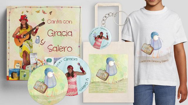 GRACIA Y SALERO TOTAL