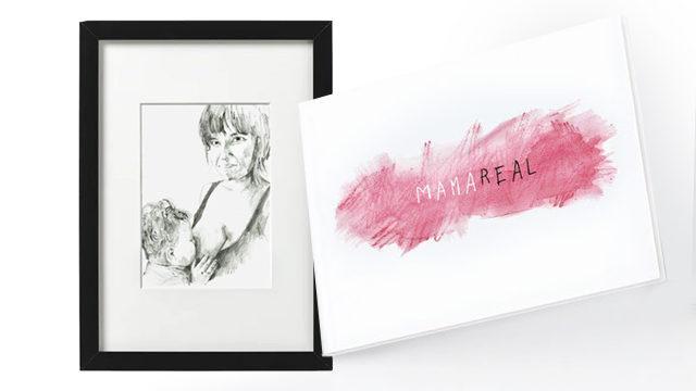 Libro + retrato personalizado