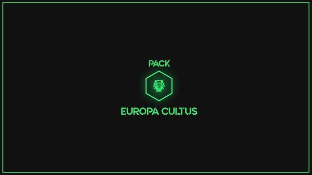 CULTUS PACK