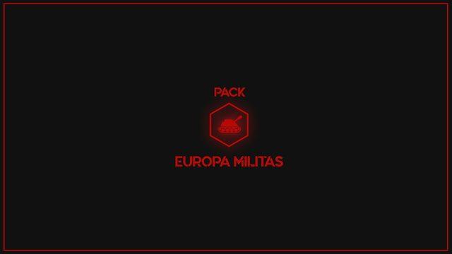 MILITAS PACK