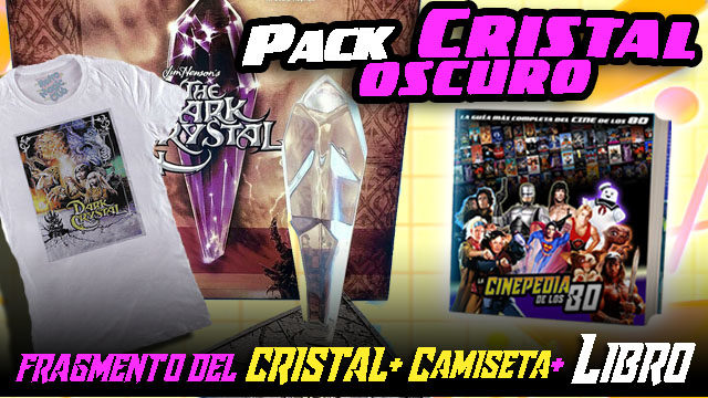 "PACK ""CRISTAL OSCURO"""