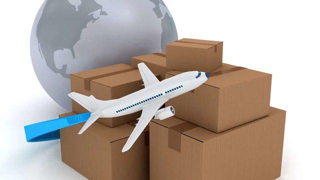 Enviament internacional