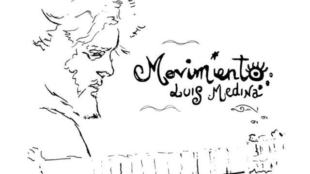 MOVIMIENTO - Álbum digital