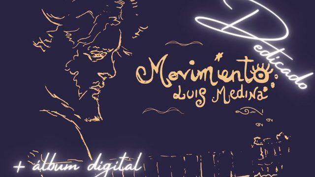 MOVIMIENTO  - CD + Álbum digital