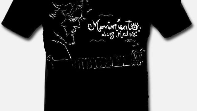MOVIMIENTO - CD + Camiseta
