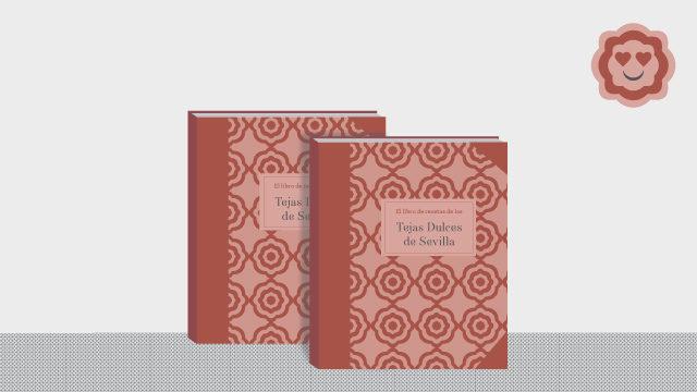 Dos ejemplares de nuestro Libro de Recetas