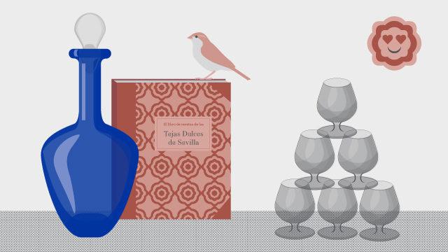 """Pack """"B"""" del amante del vidrio azul de La Trinidad (súper limitado)"""