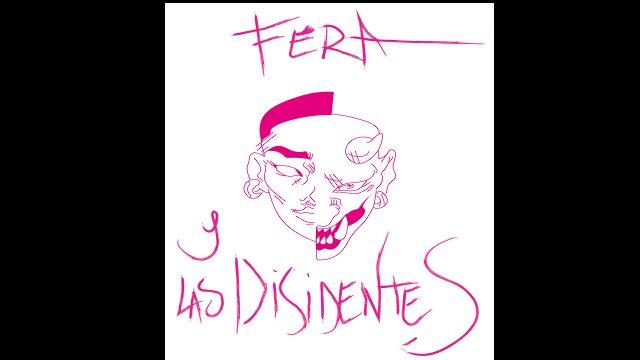 """Descarga LP """"Disidentes"""""""