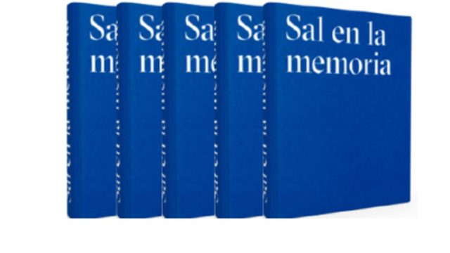5 Libros