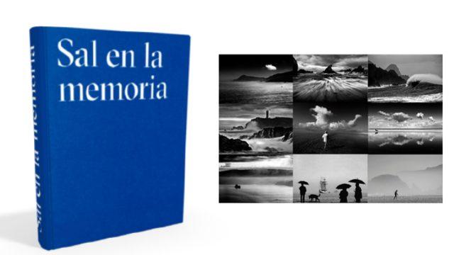 1 Libro + Colección de 10 postales
