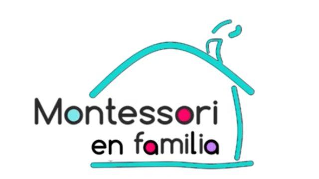 Curso Montessori en familia