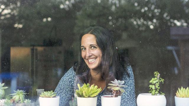 Consultoría con Cristina Saraldi