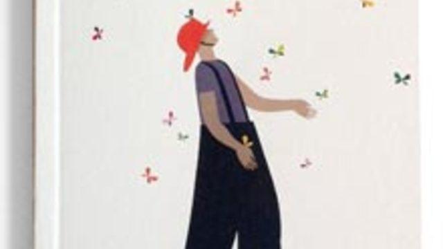 """Libro """"Un bombero entre mariposas"""""""