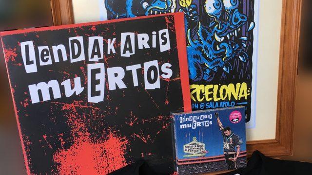 Pack para fans de Lendakaris muertos