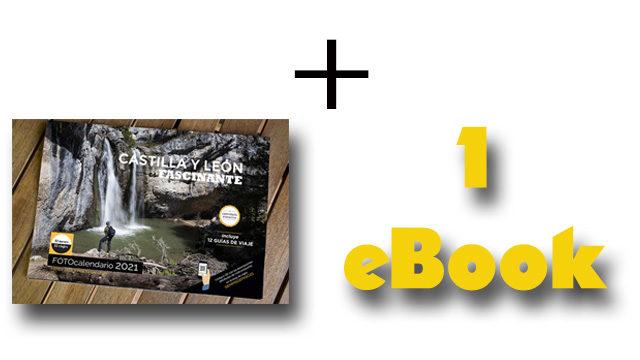 LOTE 1: EL CALENDARIO + 1 EBOOK + ENVÍO GRATIS