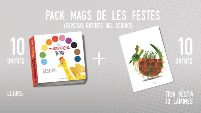 PACK MAGS de les FESTES