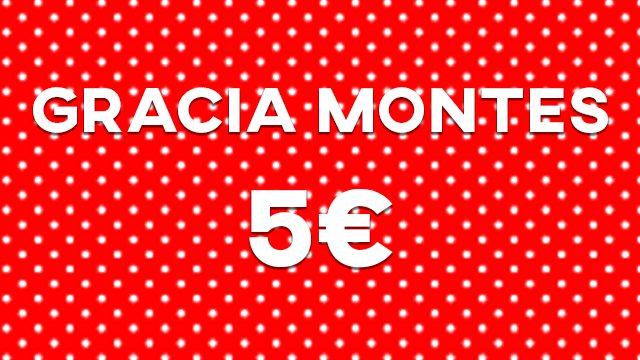 Gracia Montes
