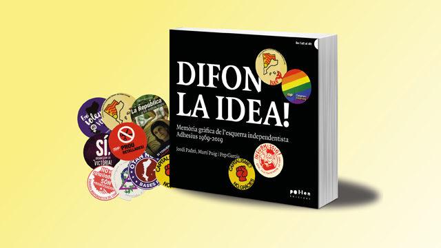 Difon la idea + enviament internacional