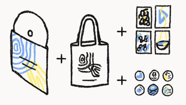 Pack sencillo pero completo