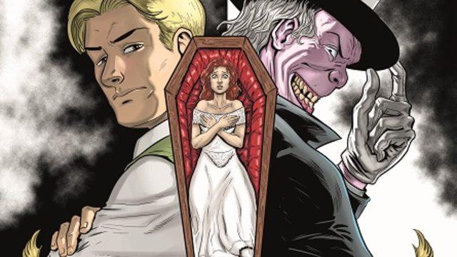 Versión ´fisica del juego de rol y del cómic más una ilustración