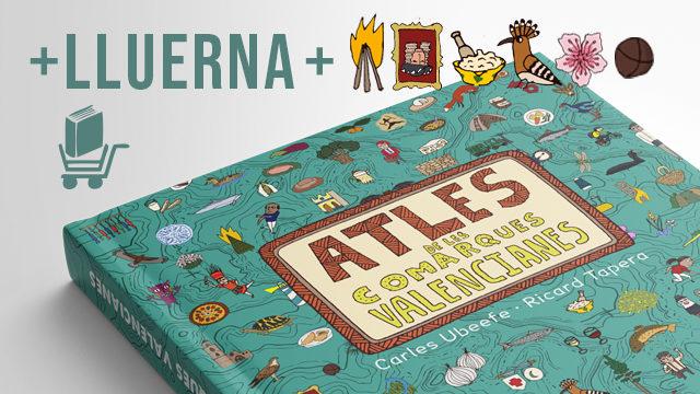 Llibre + Joc + Material didàctic + La lluerna morada + tattoos + enviament