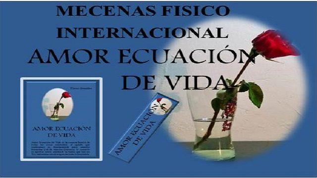 MECENAS FISICO INTERNACIONAL