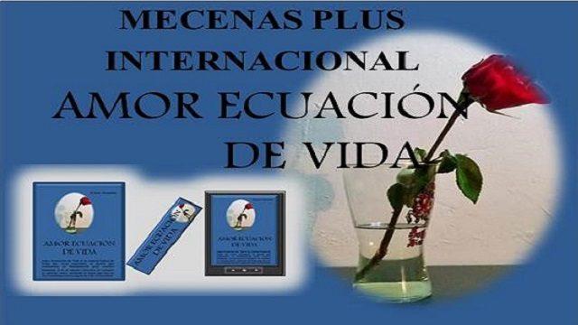 MECENAS PLUS INTERNACIONAL