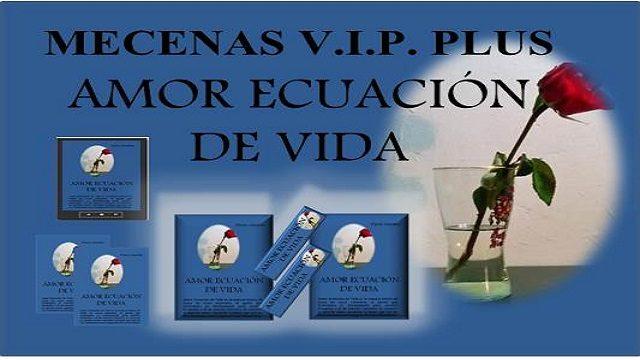 MECENAS VIP PLUS