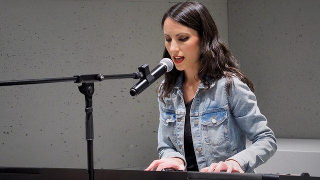 Pack VÍDEO piano y voz
