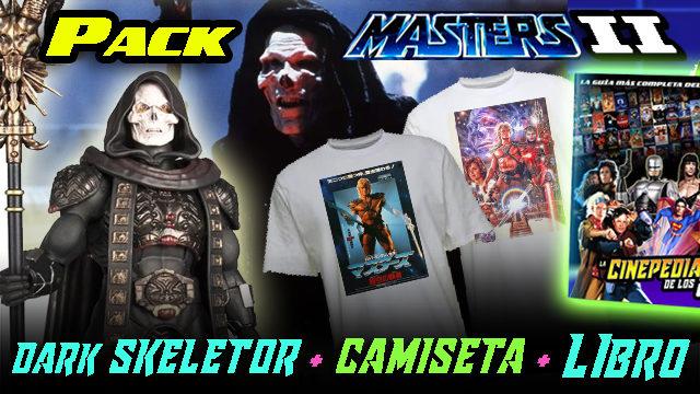 PACK MASTERS II