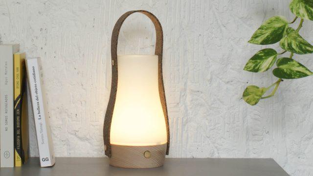 Una lampara Buddy con un 25% de descuento!!