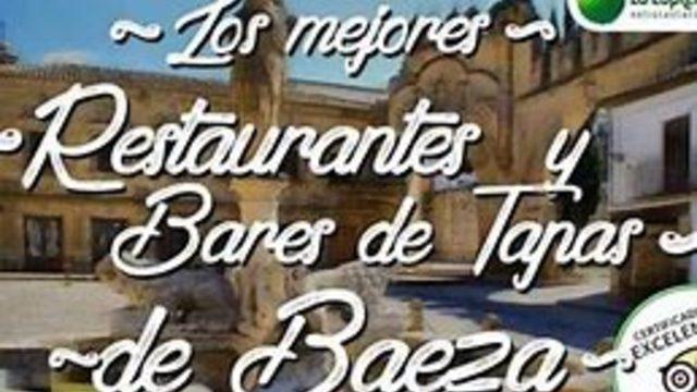 Visita cultural por Baeza.
