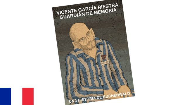 "1 DVD: ""Guardián de Memoria"" (FRANCE). En castellano."