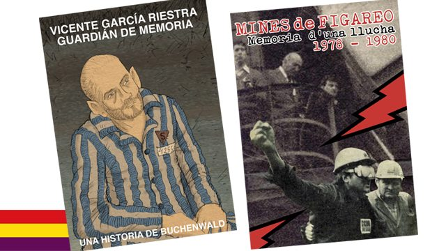 "Pack ""Guardián de Memoria"" + ""Mines de Figareo"""