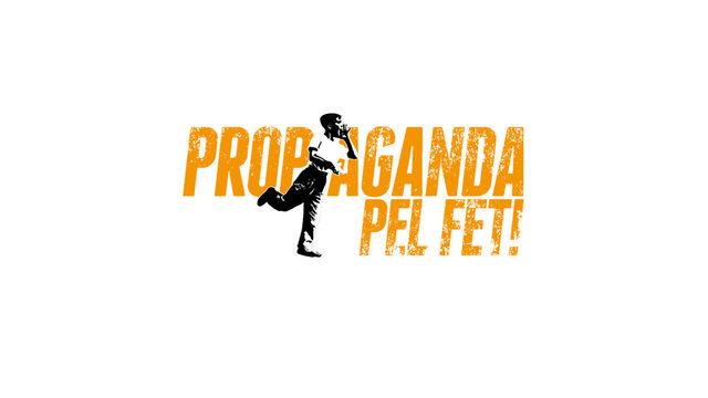 Mecenes Propaganda pel Fet