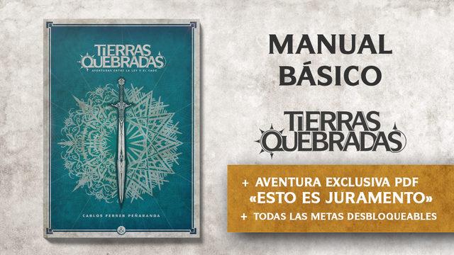 MANUAL TIERRAS QUEBRADAS
