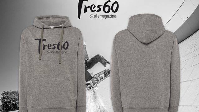 Sudadera Tres60