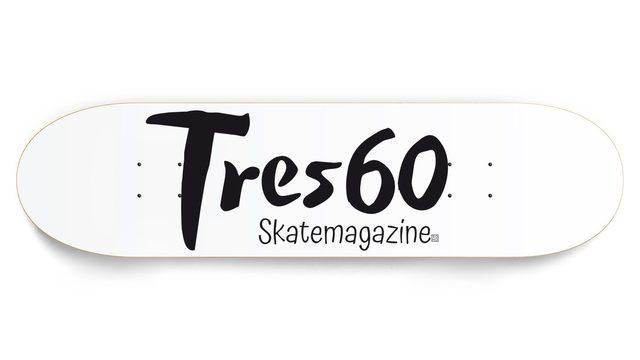 Tabla Tres60