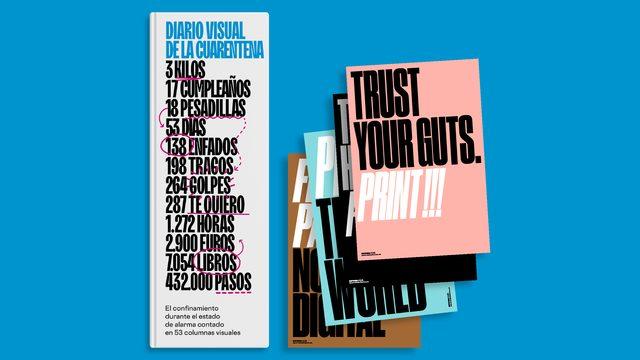 Libro + Set de posters