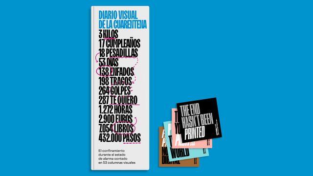 Libro  + Taller de infografía + Set de pegatinas