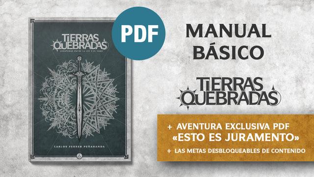 MANUAL DIGITAL TIERRAS QUEBRADAS