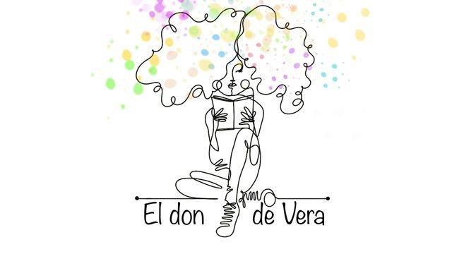 """Libro """"El Don de Vera"""""""