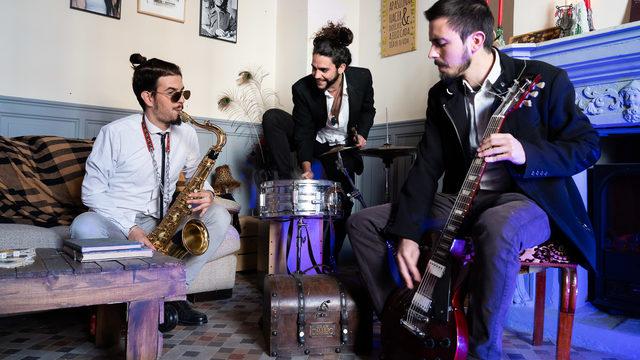 La Revolution Band