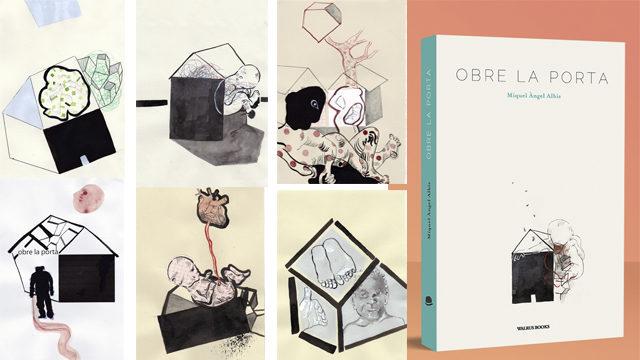 Llibre físic + Dibuix